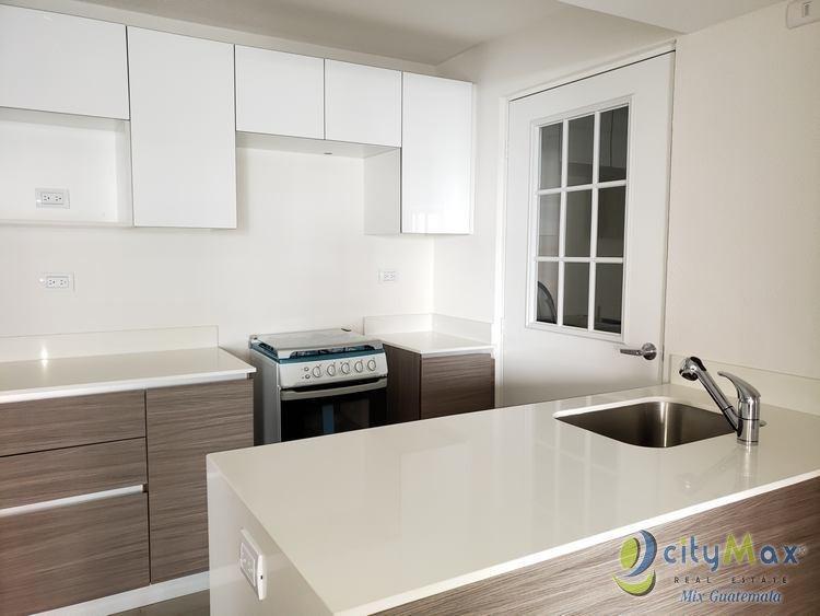 Apartamento en Renta con línea blanca en Parque 11