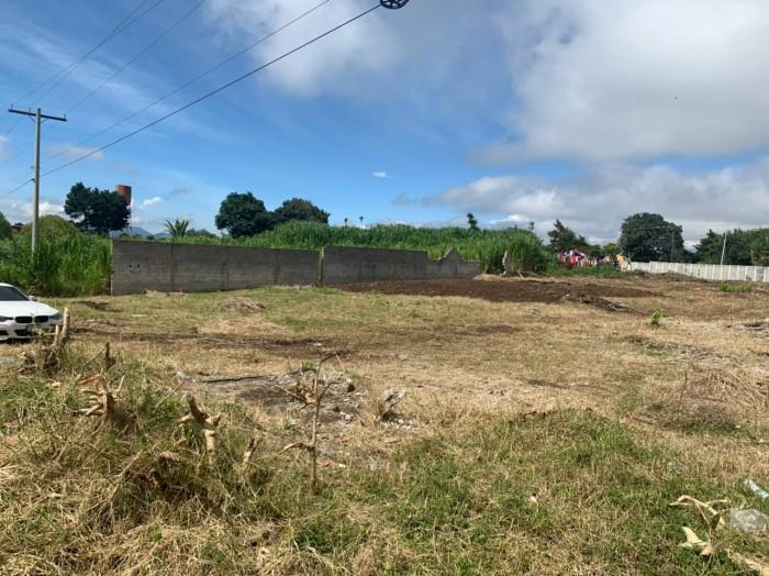 Terreno en venta Carretera a El Salvador km 21.5