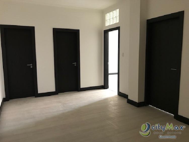 Apartamento en venta en zona 1 Guatemala