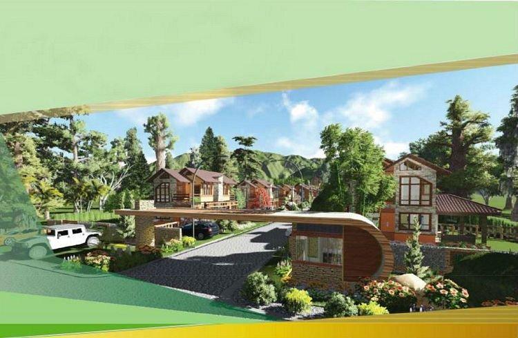 cityMax platinum VENDE Villa de 136 m2 en Jarabacoa