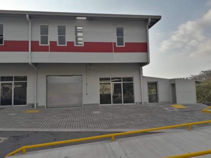 CityMax alquila bodega industrial en Ciudad Colón Sanjo