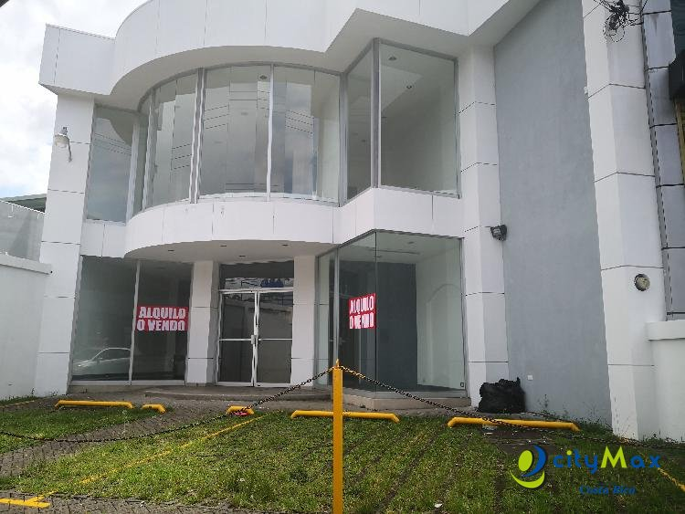 Edificio en venta o alquiler en San Rafael Escazú CR.