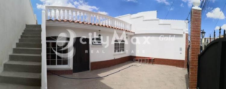 CityMax-Gold Vende o Renta casa nueva  Mixco Guatemala