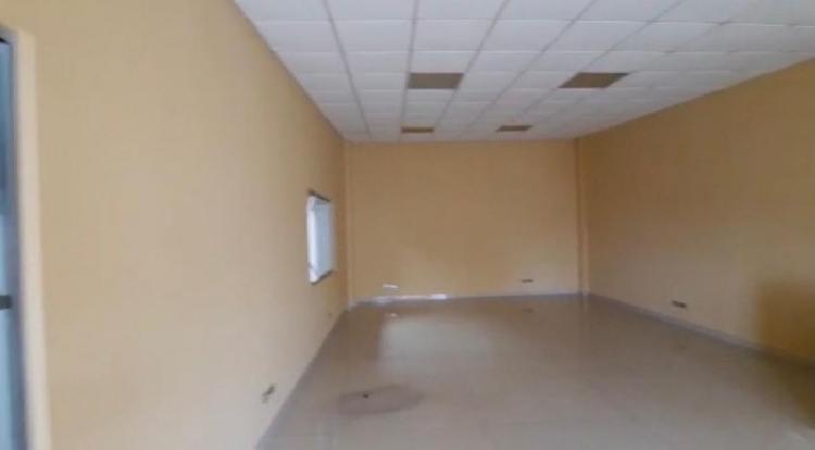 Rento Ofibodega en complejo zona 12 Petapa