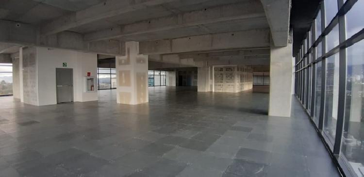 Oficina nueva en venta en Edificio Zona 10 Guatemala