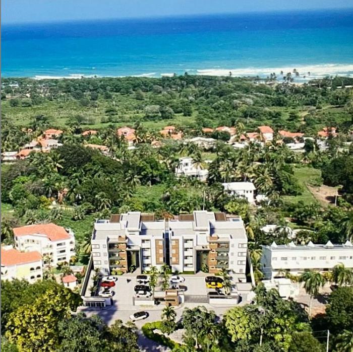 Cabarete - Puerto Plata Apartamento en venta de 2 hab.