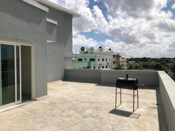 Apto Tipo Penthouse en venta en villa aura