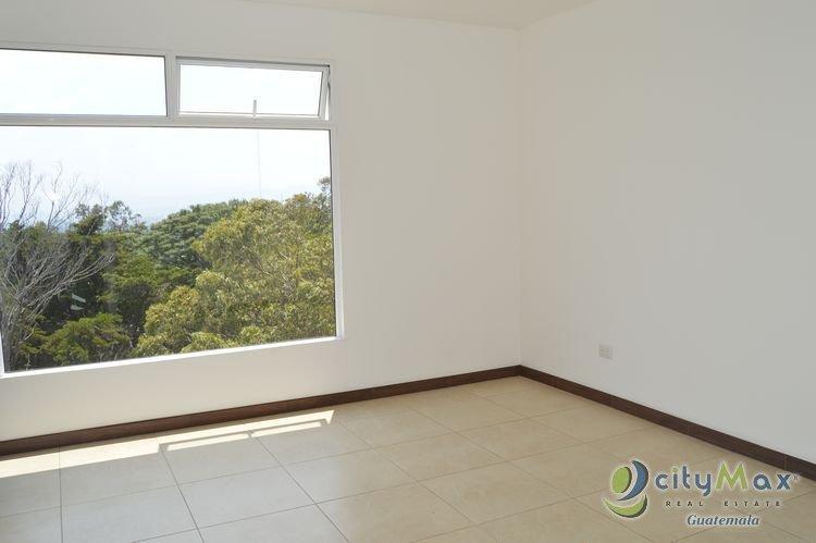 Apartamento en renta Zona 7 Guatemala