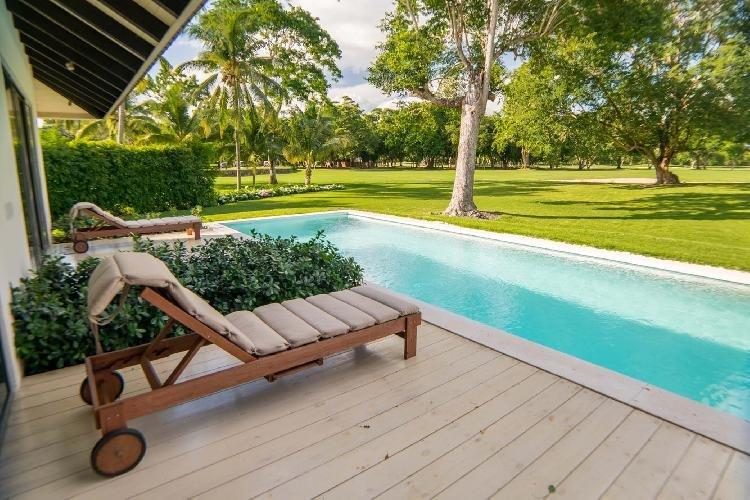 Villa en venta, en Casa de Campo La Romana R.D.