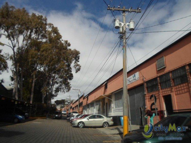 Local Comercial en Renta en Calzada San Juan