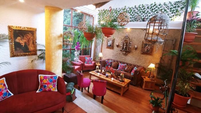 CityMax Renta Casa en Antigua Guatemala fines de semana