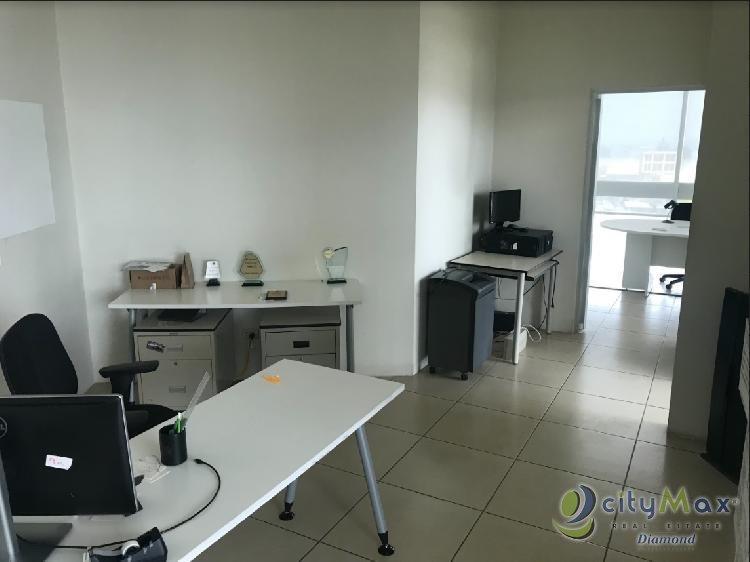 VENTA Oficina Edificio Scena km 16.5 Carr. al Salvador