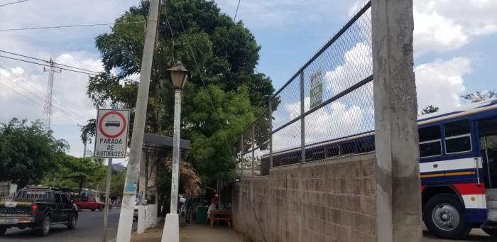 Vendo terreno en El Congo comercial y residencial