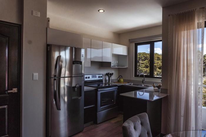 Alquiler Apartamento nuevo en zona 16 3 habitaciones