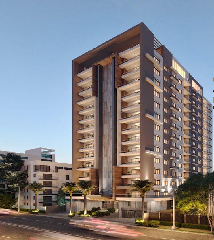 Apartamentos en venta en Piantini Seekers Inmobililaria