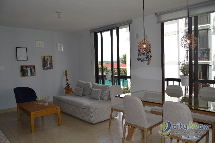 Apartamento en venta en Carretera a El Salvador km 16