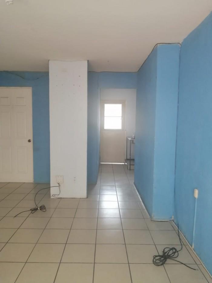 Vendo apartamento en sector residencial de zona 18.
