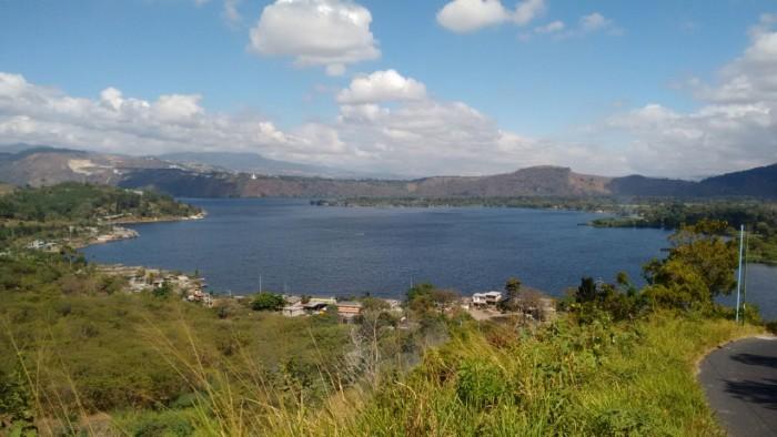 REMATE !!!!! terreno-venta Amatitlán excelentes vistas