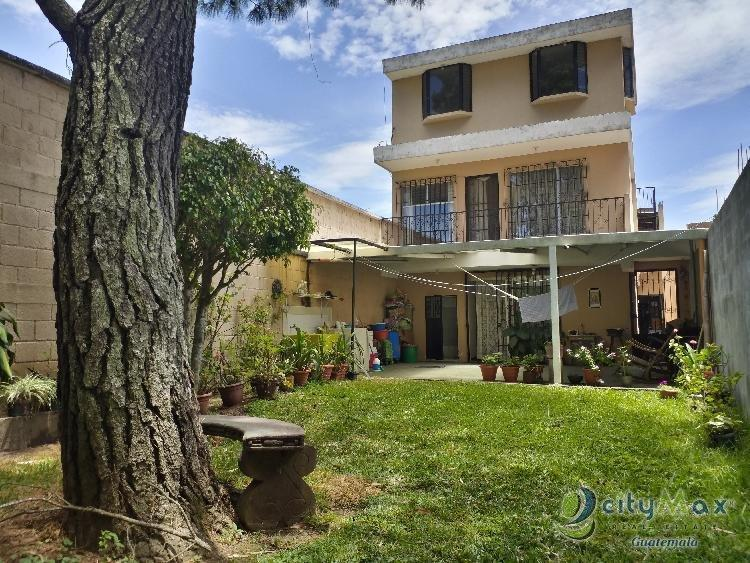 Casa en Venta en San Fernando Zona 17 Guatemala cityMax