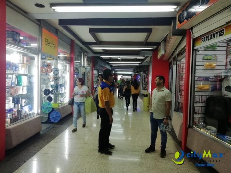 Se vende local comercial San Jose centro Ave. Segunda