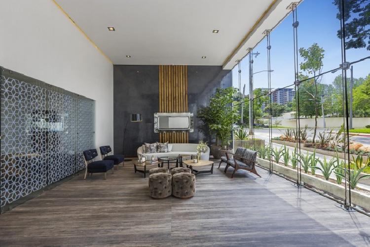 Apartamento en venta dentro de complejo residencial Z14