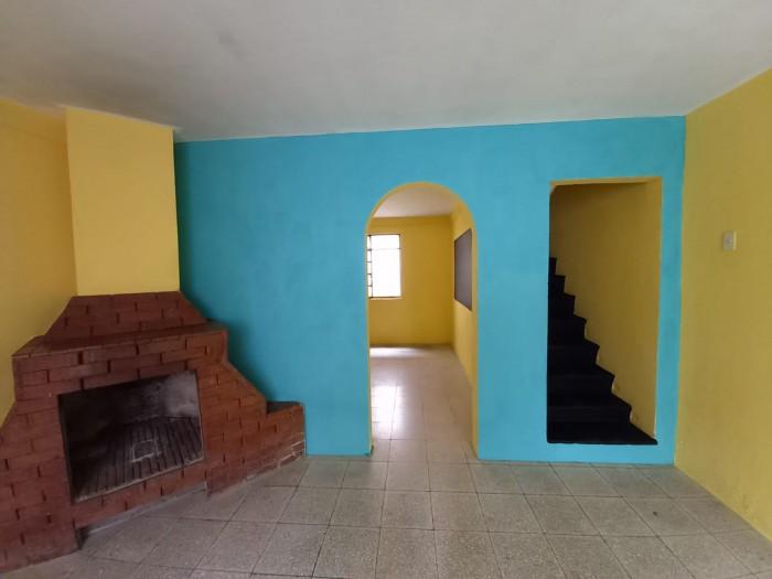 Apartamento en Renta Zona 6 Calle Martí