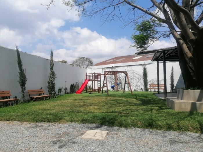 Apartamento Nuevo en Jardines de la Asunción Zona 5