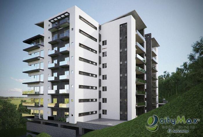 Vendo apartamentos en Torre Foresta El Encanto