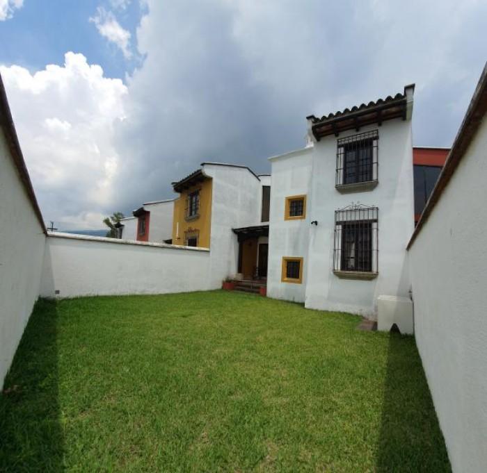 Casa Amueblada en Venta en San Pedro las Huertas