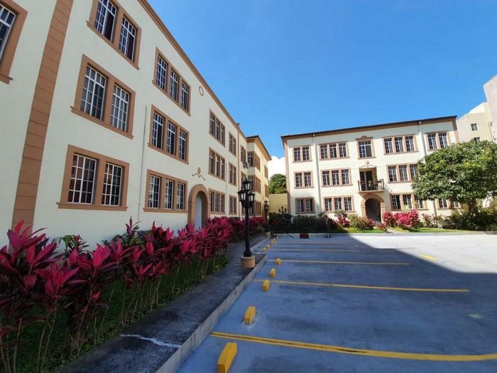 Alquilo apartamento amueblado en San Benito
