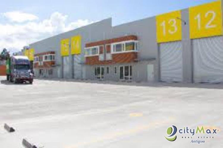 Bodega en venta en zona 4 de Mixco, en Parque Industria