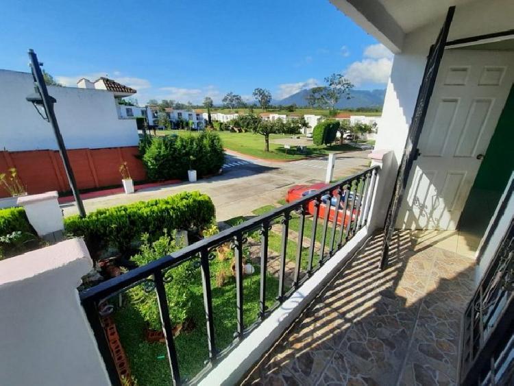Casa en Renta Villa Nueva Alamedas de Santa Clara