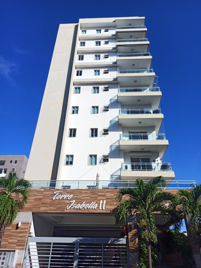Venta de Apartamento en Evaristo Morales segundo piso