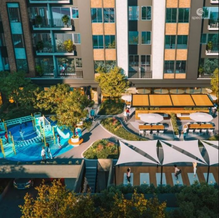 CityMax Antigua Vende Apartamento en Parque San Jorge
