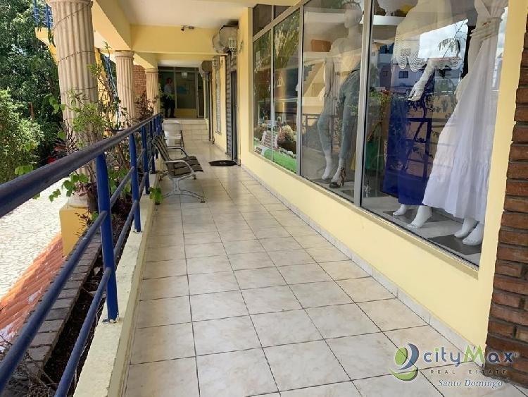Local Comercial  En  Alquiler En El Millón