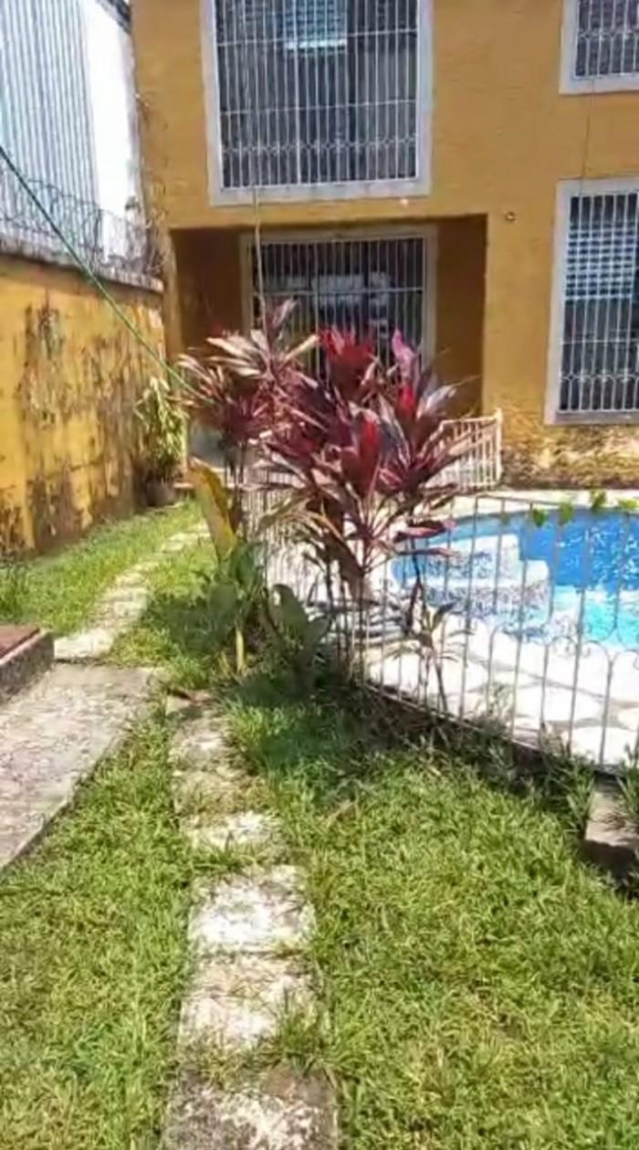 Se VENDE o RENTA casa grande Coatepeque. Quetzaltenango