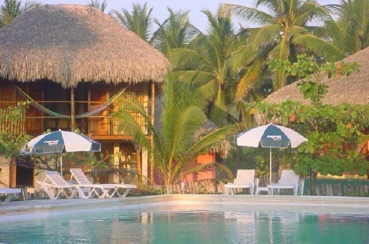 Hotel en venta en Las Lisas Santa Rosa Guatemala