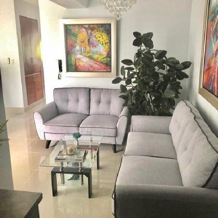 Apartamento en venta 2 habitaciones en Prolongación 27