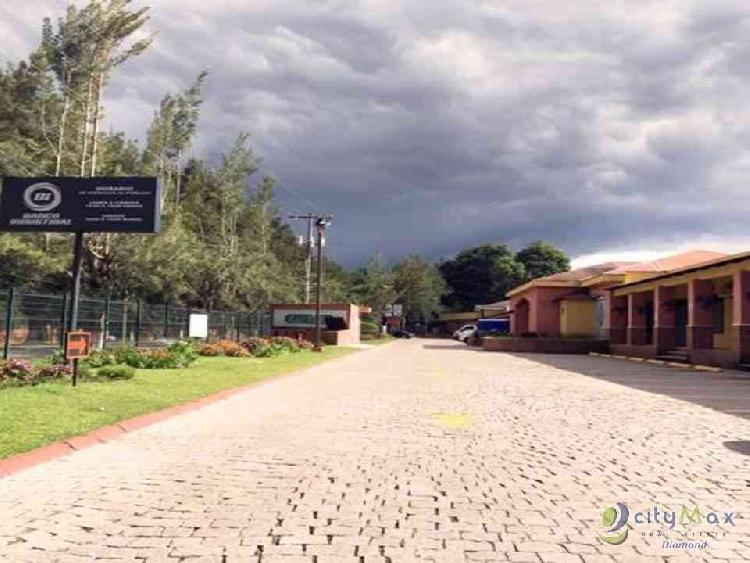 Local en venta carretera a Fraijanes, para inversión.
