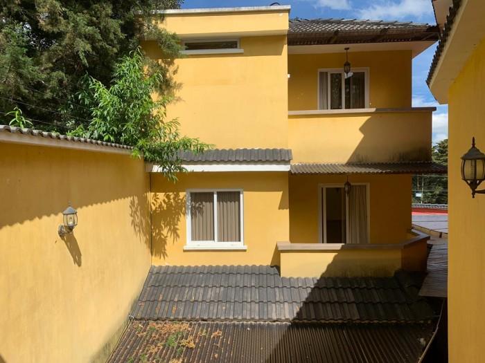 Hermosa casa venta/renta a puerta cerrada  Choacorral