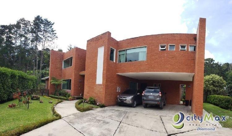 Casa en Venta en Km.12 Carretera al Salvador