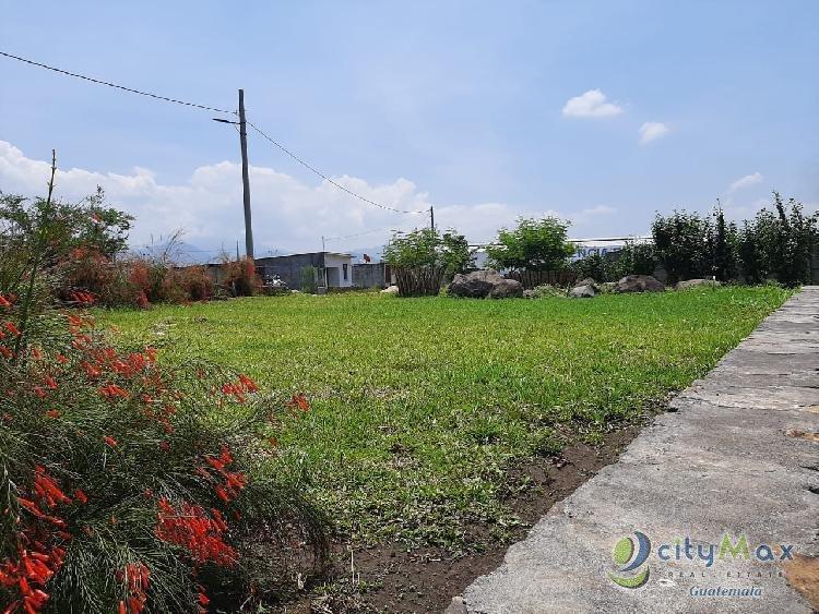 Terreno Residencial en Venta Lotificación Santa Marta