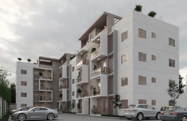 Apartamento en venta  , Santo Domingo Este