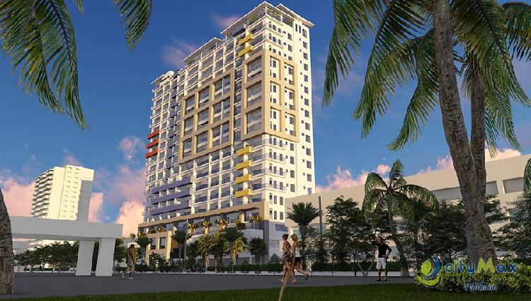 Apartamento en venta,  Juan Dolio, República Dominican