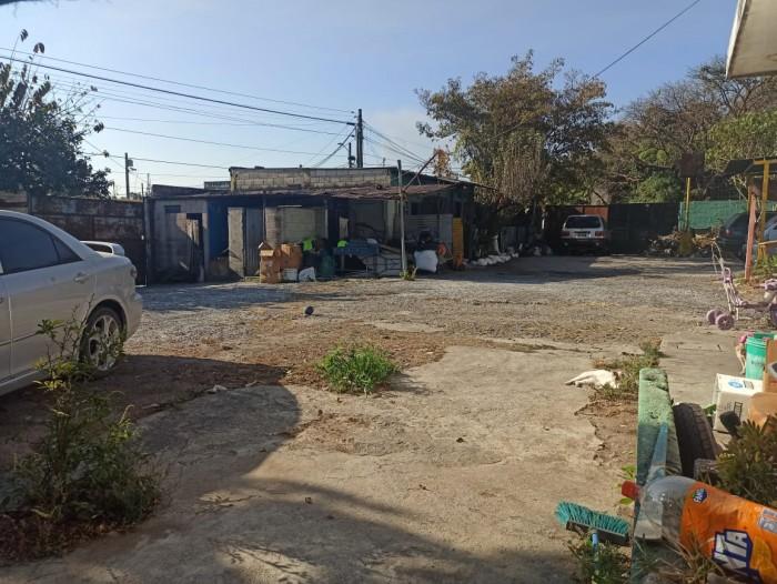 Terreno comercial en renta en zona 1 VILLA NUEVA