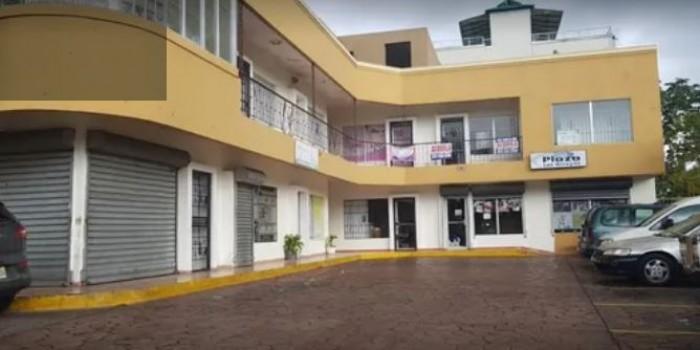 Local Comercial en Venta en Arroyo Hondo de 57 mts