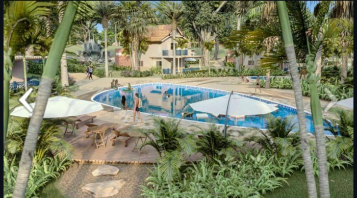 Villa en venta en La Estancia, La Romana