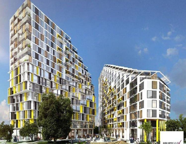 Lindo apartamento en alquiler Quo zona 4