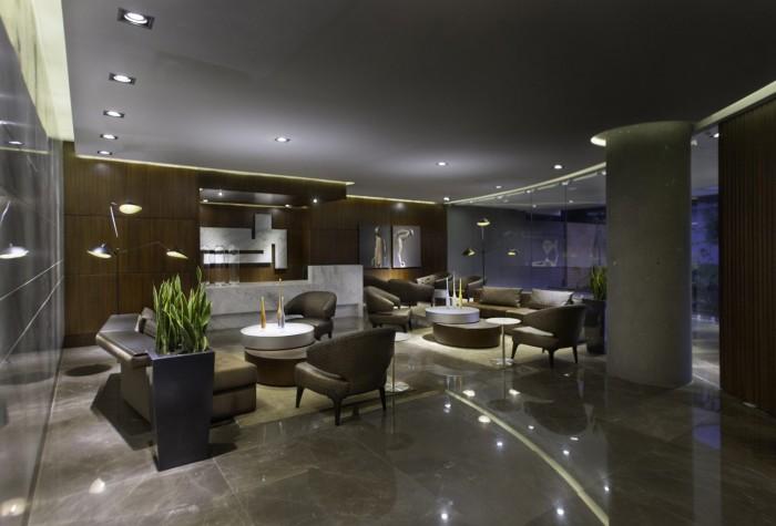 Lujosos Apartamentos en Zona 10 en Santa Sofia