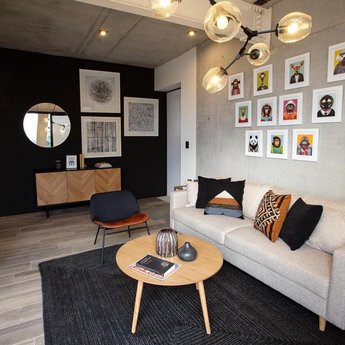 Apartamento Moderno en Venta Zona 15